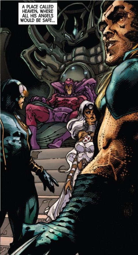 X-Men (Earth-2319)