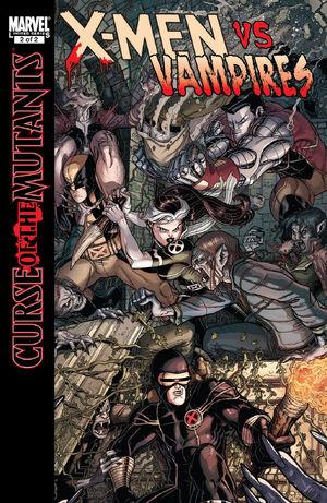 X-Men Curse of the Mutants - X-Men vs. Vampires Vol 1 2.jpg