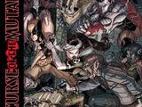 X-Men: Curse of the Mutants - X-Men vs. Vampires Vol 1 2