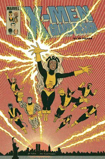 Ed X-Men Grand Design 2 : Second Genesis Paperback by Piskor Fr... Brand New