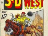 3-D Tales of the West Vol 1 1