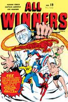 All Winners Comics Vol 1 19