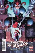 Amazing Spider-Man Renew Your Vows Vol 2 3