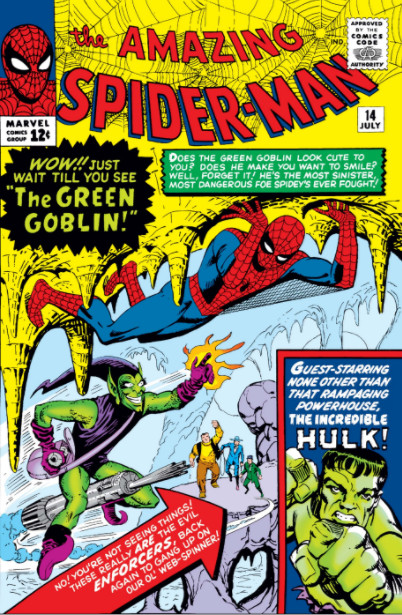 Pocket Book Series: Amazing Spider-Man Vol 1 3