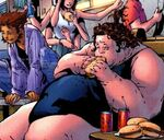 Ashley Crawford (Earth-1610) from Ultimate X-Men Vol 1 50 0001.jpg