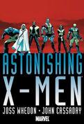 Astonishing X-Men Omnibus Vol 1 1