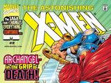 Astonishing X-Men Vol 2 2