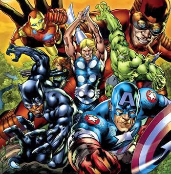 Avengers (Earth-60808)