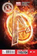 Avengers Arena Vol 1 3