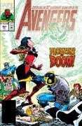 Avengers Vol 1 361