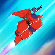 Big Hero 6 The Series 001