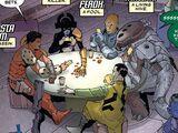 Butcher Squadron (Earth-616)