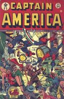Captain America Comics Vol 1 54