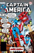 Captain America Vol 1 289
