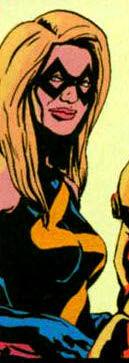 Carol Danvers (Earth-523002)