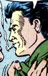 Cheech Beldone (Earth-616)