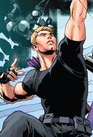 Clinton Barton (Earth-616) from Captain America Vol 8 25 001