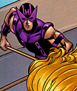 Clinton Barton (Earth-982) from Last Planet Standing Vol 1 1 001.png