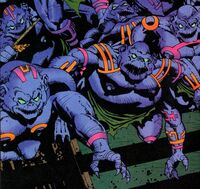 Clowns (Demons) (Earth-616) from Dances with Demons Vol 1 2 001.jpg