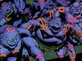 Clowns (Demons) (Earth-616)