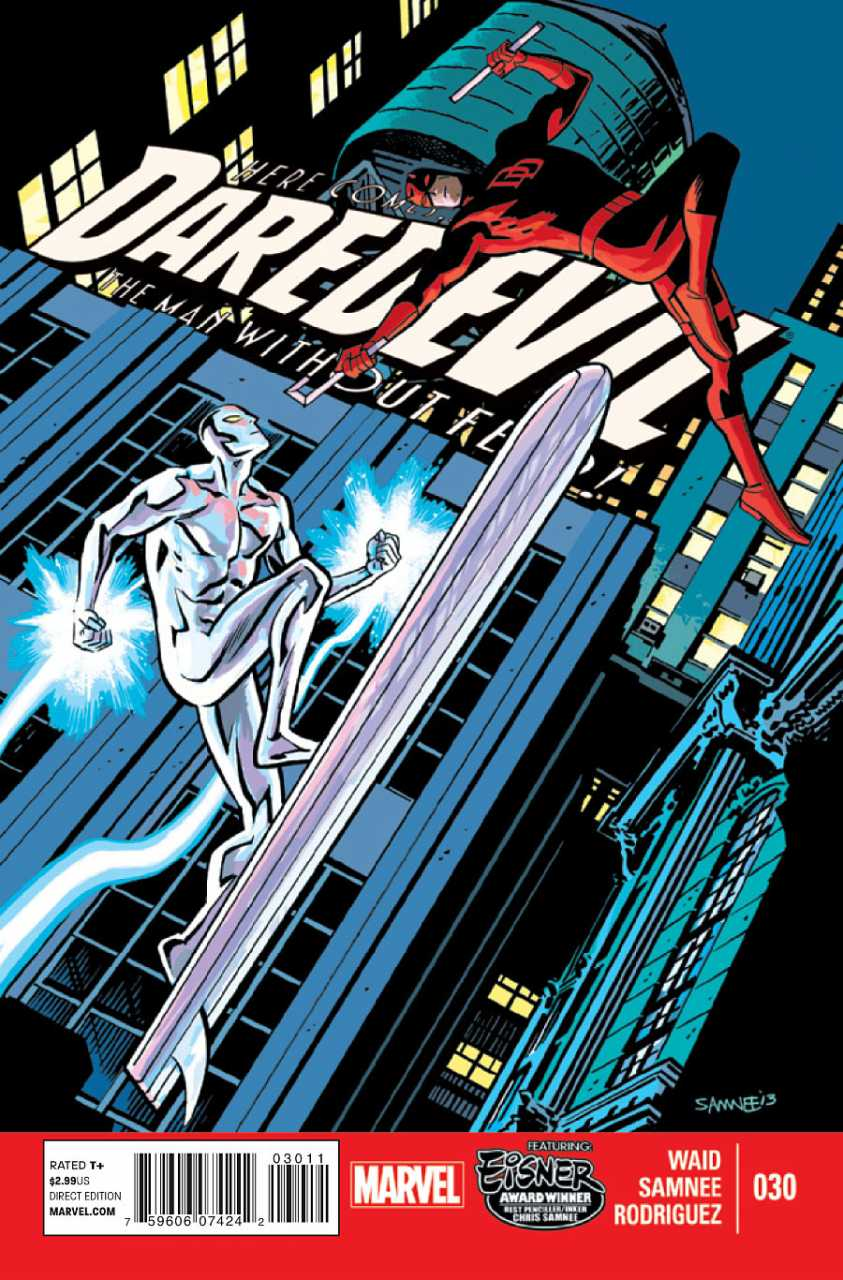 Daredevil Vol 3 30