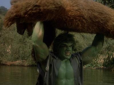 The Incredible Hulk (TV series) Season 1 2