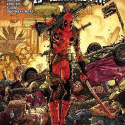 Deadpool Vol 6 7
