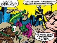 Defenders (Villains) (Earth-616)