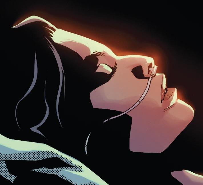 Disha Koul (Earth-616)
