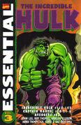 Essential Series The Incredible Hulk Vol 1 3