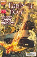 Fantastic Four Adventures Vol 1 55
