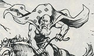 Gonar (Pre-Cataclysmic Age) (Earth-616)