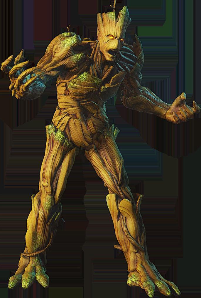 Groot (Earth-TRN765)