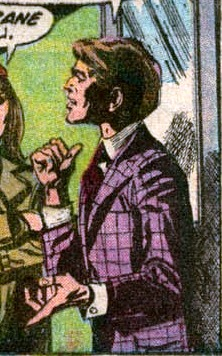 Harry Pace (Earth-616)