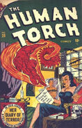 Human Torch Vol 1 26