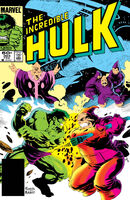 Incredible Hulk Vol 1 304
