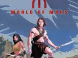John Carter: World of Mars Vol 1 1