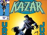Ka-Zar Vol 3 8