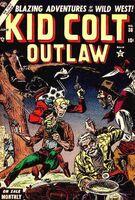 Kid Colt Outlaw Vol 1 38