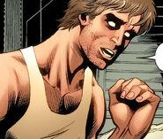 Manuel de la Rocha (Earth-616) from New Mutants Vol 3 1 001