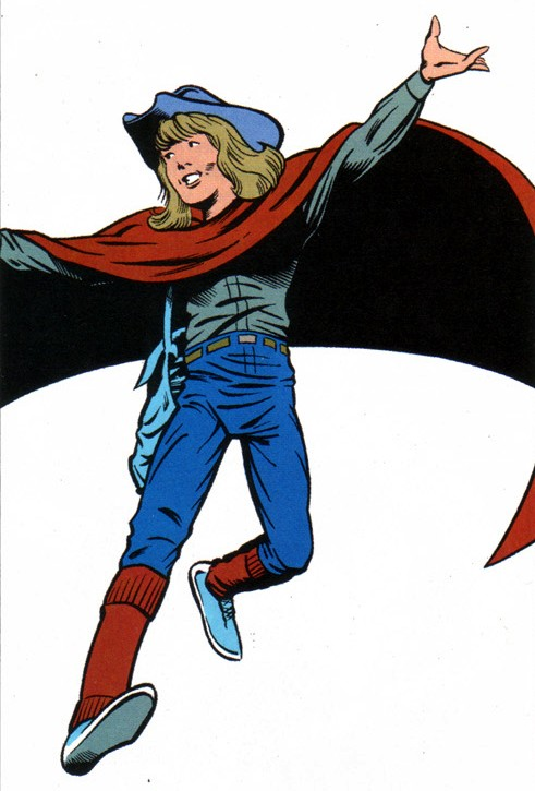 Marandi Sjorokker (Earth-616)