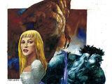 Marvel 1602: New World Vol 1 1
