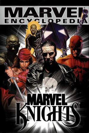 Marvel Encyclopedia Vol 1 Marvel Knights.jpg