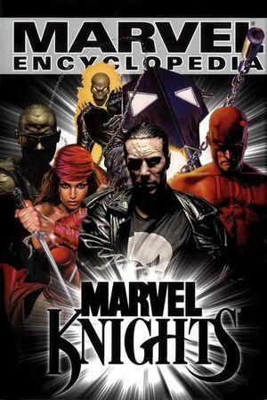Marvel Encyclopedia Vol 1 Marvel Knights.jpg