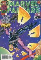 Marvel Fanfare Vol 2 4
