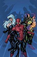Marvel Knights Spider-Man Vol 1 11 Textless