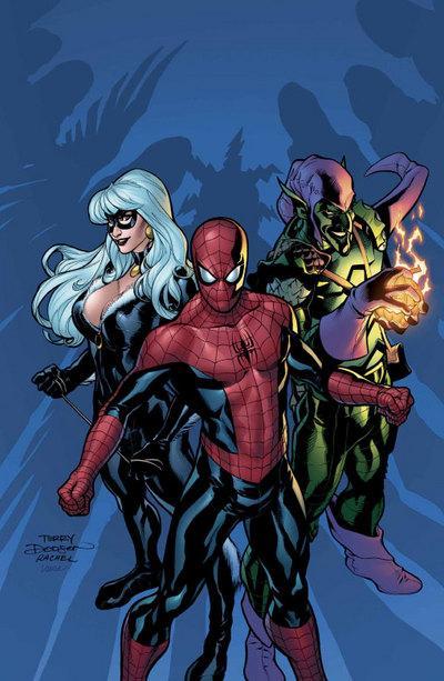 Marvel Knights Spider-Man Vol 1 11 Textless.jpg