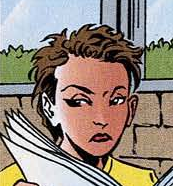 Meredith Campbell (Earth-616) from Amazing Spider-Man Vol 1 425 001.png