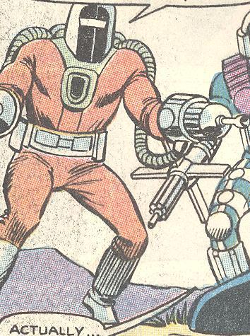 Napalm (Grip) (Earth-616)