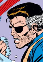 Nicholas Fury (Earth-81426)